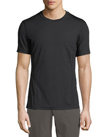 Vimmia Men's Renegade Crewneck Activewear T-Shirt