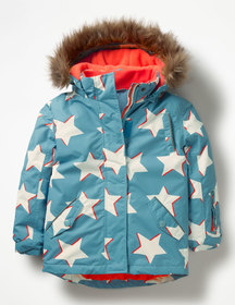 Boden All-Weather Waterproof Jacket