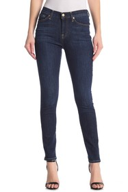 7 For All Mankind Gwenevere High Waist Skinny Jean