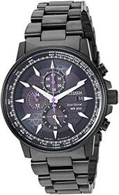 Citizen Watches Citizen Watches - Black Panther CA