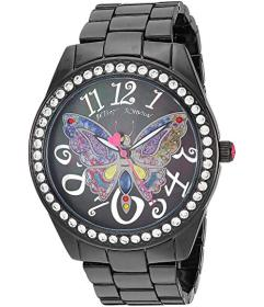 Betsey Johnson BJ00249-66 - Multicolor Butterfly