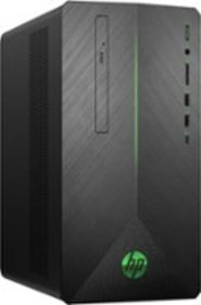 HP - Pavilion Gaming Desktop - AMD Ryzen 5 2400G -