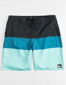 QUIKSILVER Everyday Blocked Mens Boardshorts_