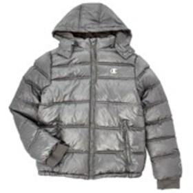 CHAMPION Toddler Boys Hooded Puffer Coat (2T-4T)