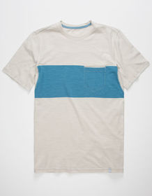 UNDER ARMOUR Lifestyle Mens Pocket Tee_