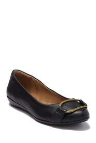 Sofft Bonelle Leather Flat