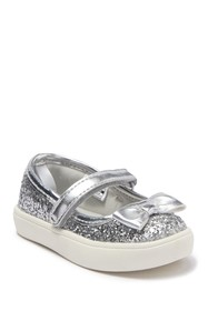Carter's Cal Glitter Mary Jane Flat (Toddler)