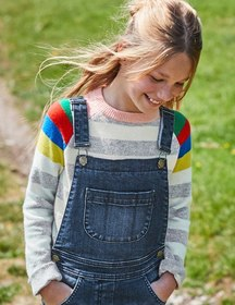 Boden Colourful Raglan Sweater