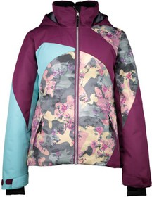 Obermeyer Tabor Insulated Jacket - Girls'