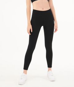 Aeropostale 7/8 Pocket Legging