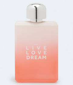 Aeropostale Live Love Dream Fragrance - 2 oz