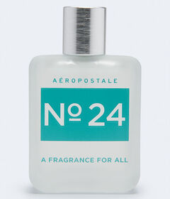 Aeropostale Fragrance For All No. 24 - 1.7 oz