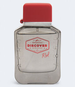 Aeropostale Discover Red Cologne - 2 oz