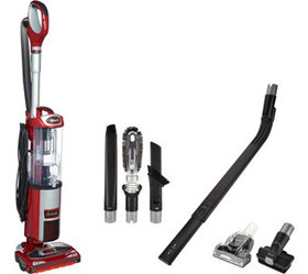 Shark DuoClean Slim Upright Vacuum w/6 Cleaning To