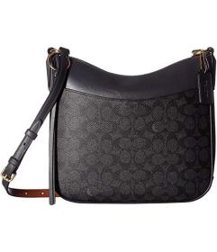 COACH Gold/Charcoal Midnight Navy