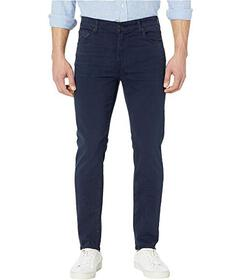 7 For All Mankind Adrien Easy Slim Total Twill