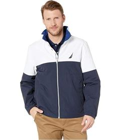 Nautica Color Blocked Jacket
