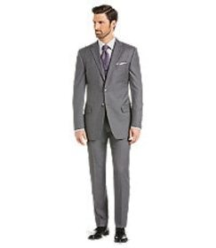 Jos Bank Reserve Collection Tailored Fit Suit