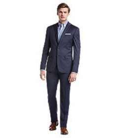 Jos Bank 1905 Collection Slim Fit Suit - Big & Tal