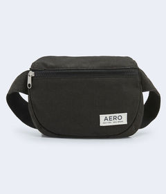 Aeropostale Canvas Fanny Pack