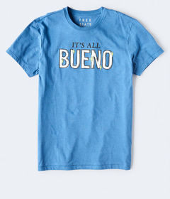 Aeropostale It's All Bueno Graphic Tee