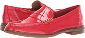 Sperry Seaport Patent Penny Loafer