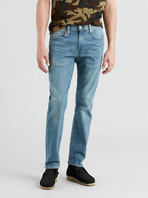 Levi's 502™ Taper Fit Advanced Stretch Men's Jeans