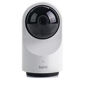Kami 360° Indoor Pan & Tilt HD Security Camera wit