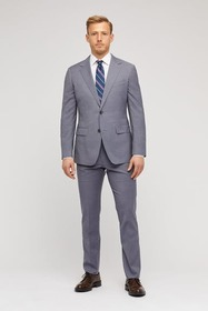 Lightweight Italian Wool Suit