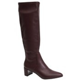 FRANCO SARTO Womens Comfort Stretch Dress Boots
