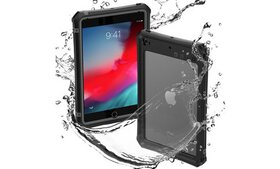 Ultra-thin Case For Apple iPad mini 5/mini 4 Water