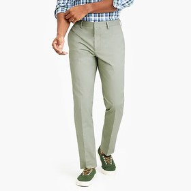 J. Crew Factory Slim-fit Thompson suit pant in fle