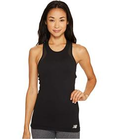 New Balance Racerback Bra Top