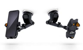 Armor All Phone Mount with Extendable Arm and 360-