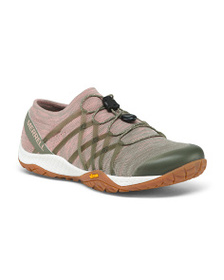 MERRELL Lightweight Performance Trail Sneakers