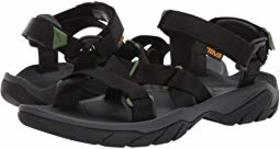 Teva Teva - Terra Fi 5 Sport. Color Black. On sale