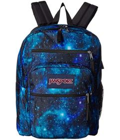 JanSport Multi 3D Galaxy