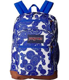 JanSport Lace Bubbles Print