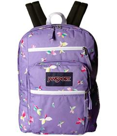 JanSport Purple Dawn Butterfly Kisses