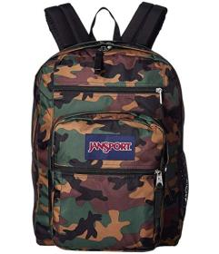 JanSport Surplus Camo