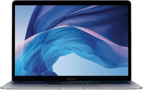 "Apple - MacBook Air - 13.3"" Retina Display - Intel"