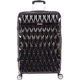 "Kathy Ireland Kelly 29"" Expandable Hardside Spinne"