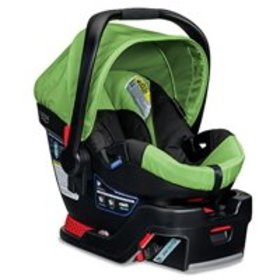 Britax B Safe 35 Infant Seat, Meadow