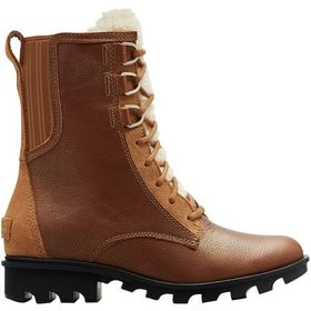 Sorel Phoenix Lace Sherling Boot - Women's