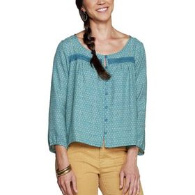 Toad&Co Windsong Long-Sleeve Shirt - Women's