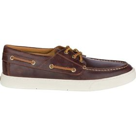 Sperry Top-Sider Gold Sport Casual 3-Eye With ASV