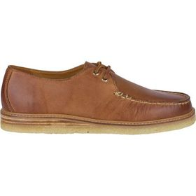 Sperry Top-Sider Gold Cup Captain's Crepe Oxford S