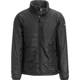 Columbia Wilderness Trail Insulated Jacket - Men's