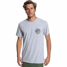 Quiksilver Knock Out T-Shirt - Men's