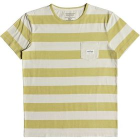 Quiksilver Maxed Kyoto Pocket T-Shirt - Men's